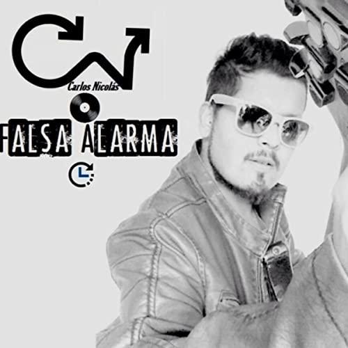Falsa Alarma by Carlos Nicolás on Amazon Music - Amazon.com