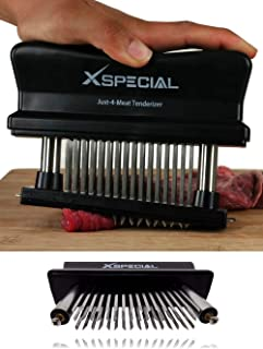 top rated meat tenderizer