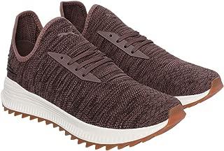Puma Unisex's Avid Rplnt Peppercorn-mole Sneakers