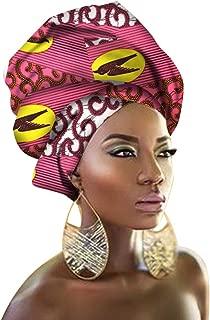 ASHILISIA Nigerian gele headtie with Crystal Already Handmade African Hele Turban Cap /…