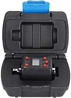 KIMISS Digitaler Drehmomentschlüssel, Elektronischer Digitaler Drehmomentadapter Tragbares Präzisions Mikrometer 1,5 30nm 1/4