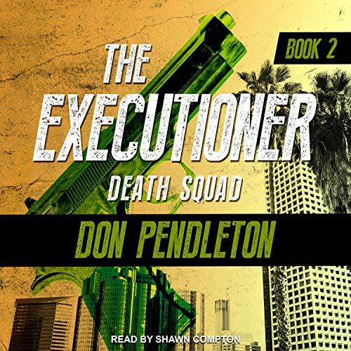 Page de couverture de Death Squad