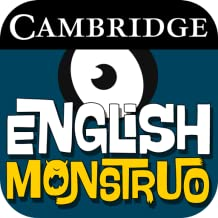 English Monstruo