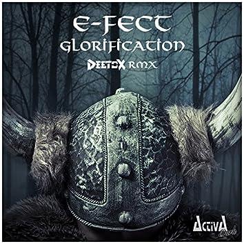 Glorification (Deetox Remix)