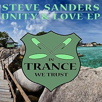 Unity & Love EP