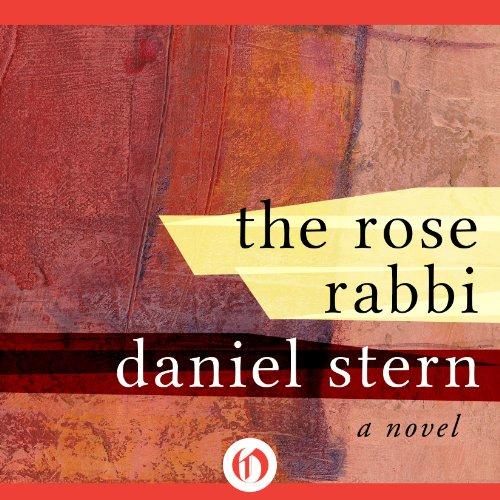 The Rose Rabbi audiobook cover art