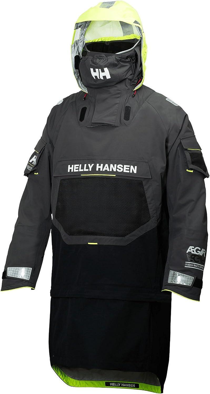 Helly-Hansen Mens Sailing Ægir Ocean Performance Dry Top