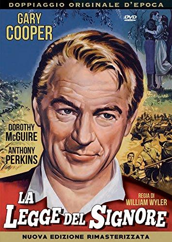 La Legge Del Signore (1956)