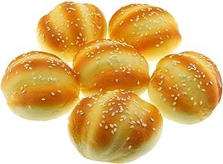 Best fake bread rolls Reviews