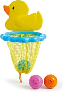 Munchkin Duck Dunk Bath Toy,Medium