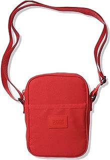 Victoria Secrets PINK Red Crossbody Sport Campus Bag
