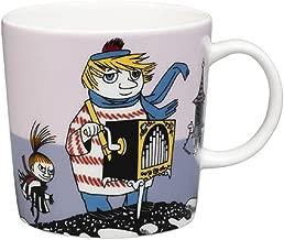Arabia Finland Moomin Mug - Tooticky Violet New 2016 ,Multi