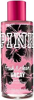 Victoria's Secret PINK Fresh & Clean Vacay Body Mist