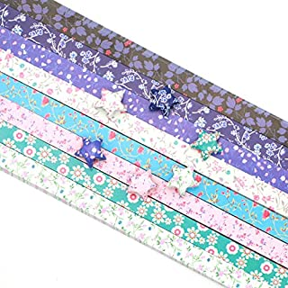 Origami Stars Papers Package DIY Paper Glitter Origami Stars 20 Colors 400 Sheets