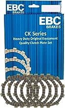 EBC Brakes CK Series Clutch Kit Compatible for Harley-Davidson Disc Glide 1983