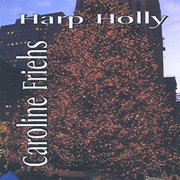 Harp Holly