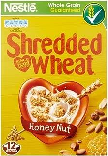 Best honey shredded wheat Reviews
