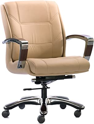 HOF Medium Back Designer Office Chair - ZYDO