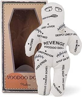 ex voodoo doll