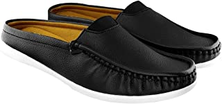 Blinder Men's Synthetic Loafers