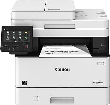 Canon MF424dw Monochrome Laser All-in-One Printer