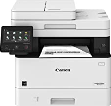 Canon imageCLASS MF424dw Monochrome Printer with Scanner...