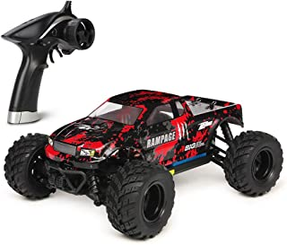 Best redcat rampage rc truck Reviews
