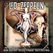 Led Zeppelin Tribute