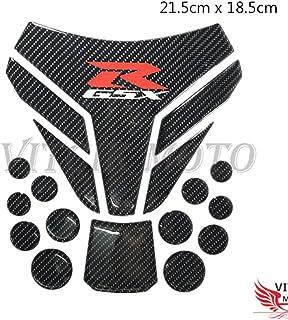 Argent VITCIK Kits de boulons pour moto SV650 2003-2013 SV 650 03 04 05 06 07 08 09 10 11 12 13 attaches aluminium CNC