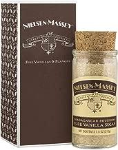 Nielsen-Massey Madagascar Bourbon Pure Vanilla Sugar, with Gift Box, 7.5 ounces