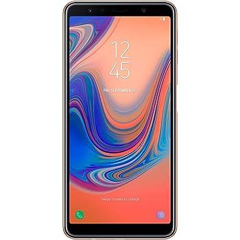 Samsung Galaxy A7 - Smartphone de 6