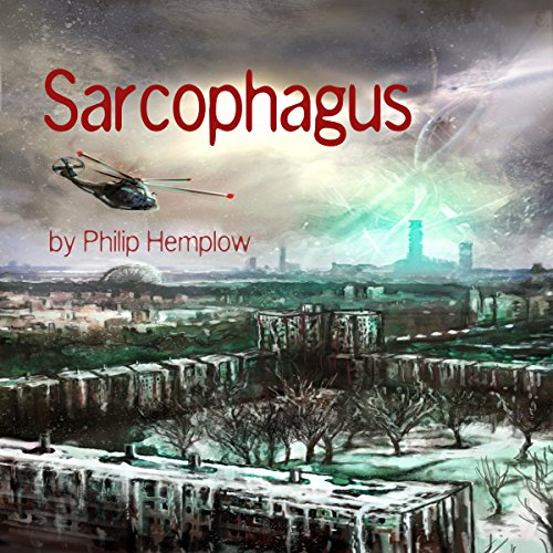 Sarcophagus cover art