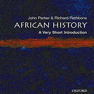 African History cover art