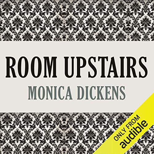 Room Upstairs cover art