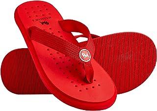 Neeman's Eco Flip-Flop Slippers for Women, Girls | Wear with Comfort
