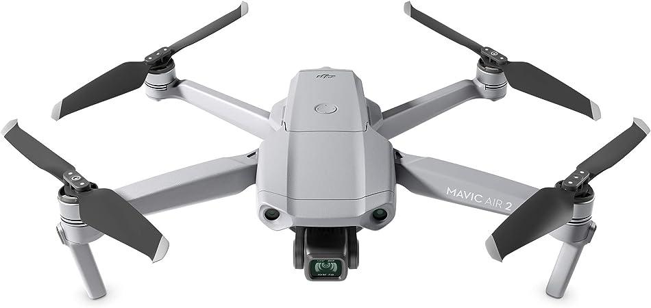 DJI Mavic Air 2 - Drone Quadcopter UAV with 48MP Camera 4K Video