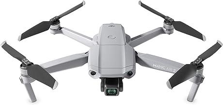 "DJI Mavic Air 2 - Drone Quadcopter UAV with 48MP Camera 4K Video 8K Hyperlapse 1/2"" CMOS Sensor 3-Axis Gimbal 34min Flight..."