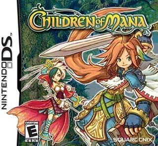 Children of Mana (Renewed)