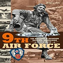 Best 9th air force Reviews
