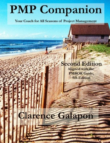 PMP Companion: Your Coach for All Seasons of Project Management