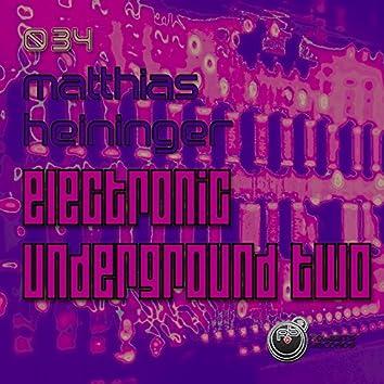 Electronic Underground Two