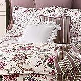 Ralph Lauren NOTTING HILL Abbey Comforter Queen Size