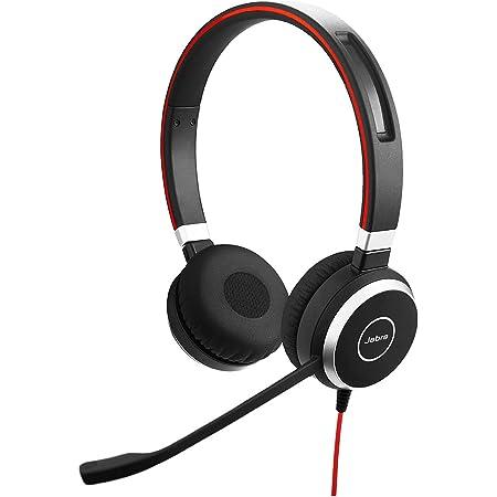 Plantronics PLNAUDIO478 Stereo USB Headset for PC Renewed
