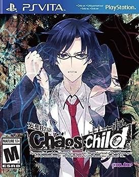 Chaos Child - PlayStation Vita