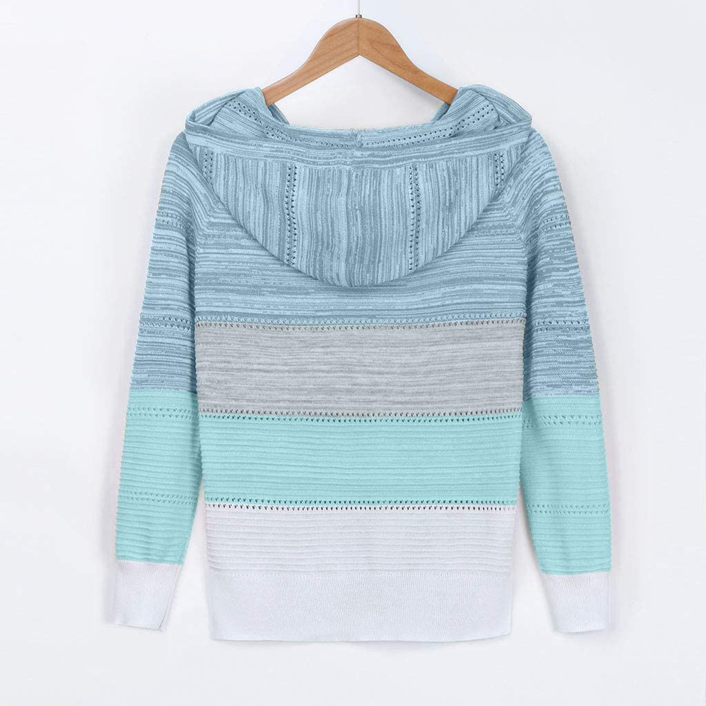 Long Sleeve Shirt Women,Women's Vintage Print Sweatshirts Casual Crewneck Pullover Tops Loose Long Sleeve Shirts Tops Blouse Sky Blue