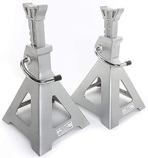 JEGS 80067 Aluminum Jack Stands