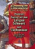 Modernes Training mit dem Langen Schwert nach Liechtenauer. DragonSys - Lebendiges Mittelalter