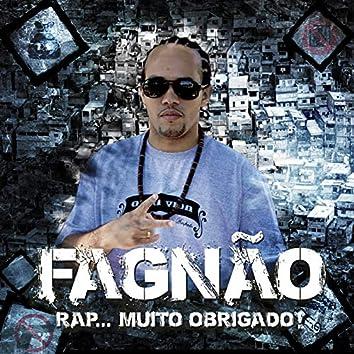 Rap... Muito Obrigado!
