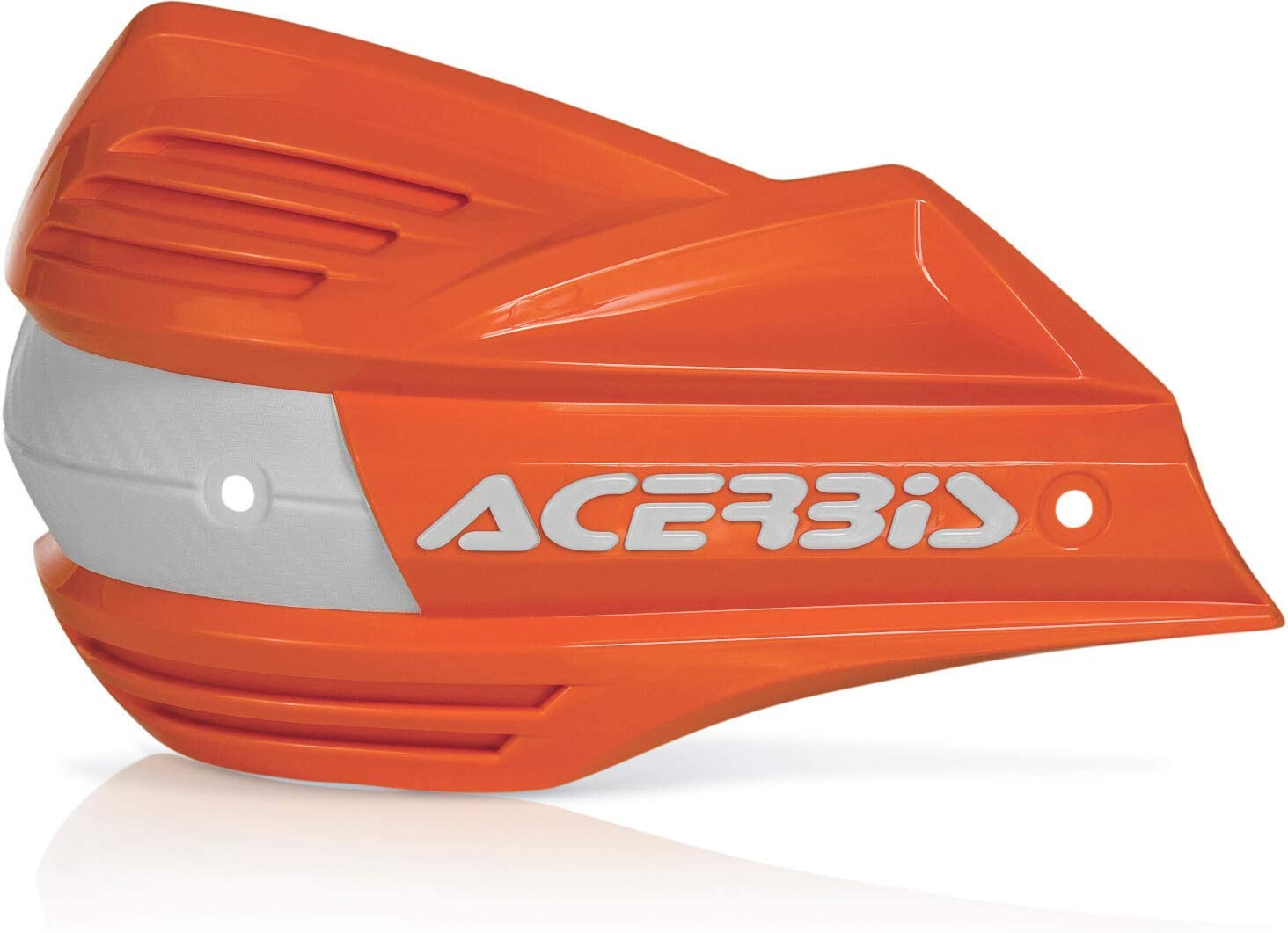 ACERBIS 2393481362 HANDSHIELDS OR XFACTOR WT outlet Bombing new work