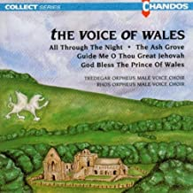 Best tredegar orpheus male voice choir Reviews